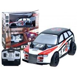Mini RC sportinis vaikiškas automobilis