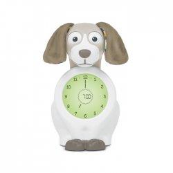 """Laikrodis su žadintuvu """"Interaktyvus šunelis Deivas"""""""
