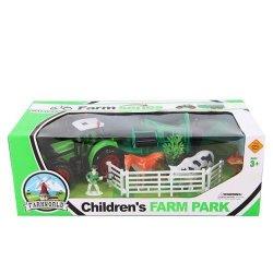 Vaikiškas ūkininko rinkinys