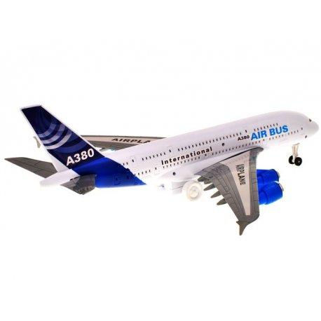 """Vaikiškas lėktuvas - """"Airbus A380"""""""