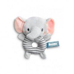 Mini zoo barškutis drambliukas