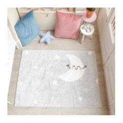 """Vaikiškas kilimas """"Laimingas mėnulis"""""""