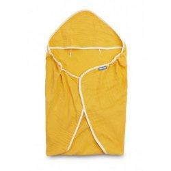 Antklodė apsauganti nuo karščio 75x75, geltona