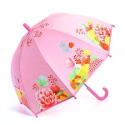 """Rožinis skėtis - """"Gėlių sodas"""""""
