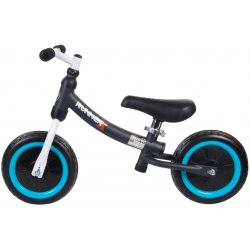 Tamsus balansinis dviratukas - Runner X