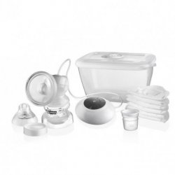 Tommee Tippee ''Closer to nature'' elektrinis pientraukis