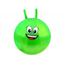 Žalias gimnastikos kamuolys 43 cm