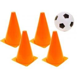 Vaikiškas treniruočių rinkinys su kamuoliu