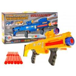 Vaikiškas šautuvas MP18 24 vnt.