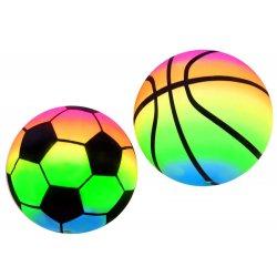 """Dviejų kamuoliukų komplektas - """"Vaivorykštė"""""""
