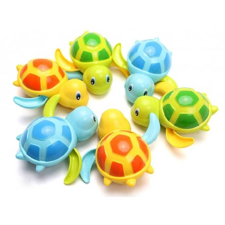 Vonios žaislas - vėžlys