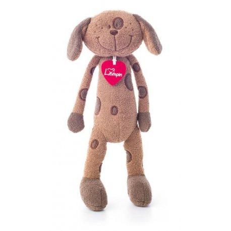 """Minkštas žaisliukas šuniukas - """"Benny"""" 35 cm"""