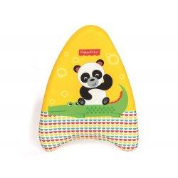 """Plaukimo lentelė - """"Panda ir krokodilas"""""""