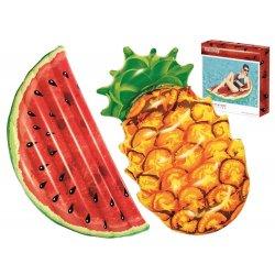 """Pripučiamas čiužinys - """"Arbūzas ir ananasas"""""""