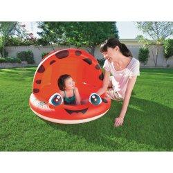 """Pripučiamas vaikiškas baseinas - """"Boružė ir varlė"""""""