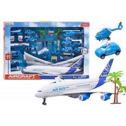 Didelis oro uosto ir lėktuvo rinkinys