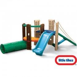 Little Tikes žaidimų aikštelė su priedais