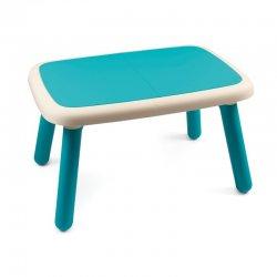 Mėlynas Smoby vaikiškas staliukas
