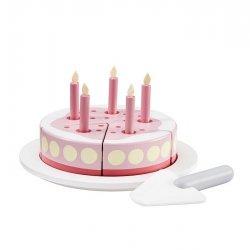 Medinis pjaustomas tortas