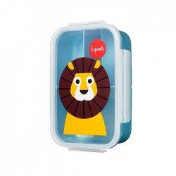 """Užkandžių dėžutė """"Liūtas"""""""