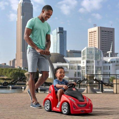 """Step2 stumiama mašinėlė vaikams - """"Buggy GT"""""""