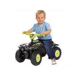 Vaikiškas keturatis - paspiriama mašinėlė