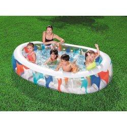 Pailgas pripučiamas baseinas 229cm x 152 cm