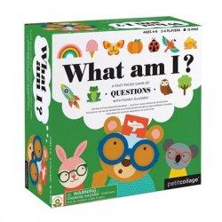 """Stalo žaidimas vaikams """"Kas aš esu?"""" 4+"""
