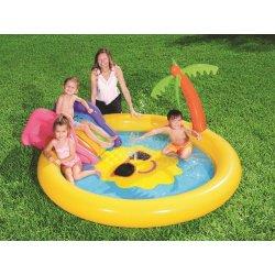 """Bestway pripučiamas baseinas - """"Saulytė"""""""