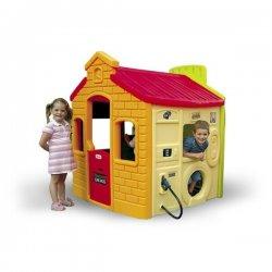 Little tikes vaikiškas žaidimų namelis