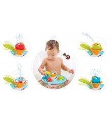 """Yookidoo vonios žaislas """"Fontanas"""""""