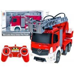 RC Mercedes sunkvežimis - gaisrinė