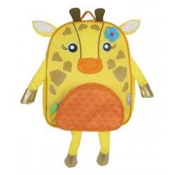 """Vaikiška kuprinė """"Žirafėlė"""""""