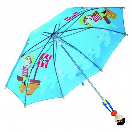 """Vaikiškas skėtis \""""Piratas\"""""""