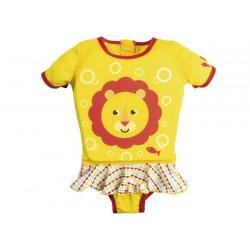 """Vaikiškas plaukimo kostiumėlis - """"Liūtukas"""""""