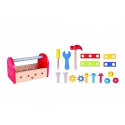 Medinis įrankių rinkinys vaikams