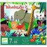 """Djeco stalo žaidimas """"WonderZoo"""""""
