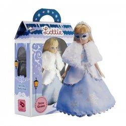 """Lottie lėlė """"Sniego karalienė"""""""