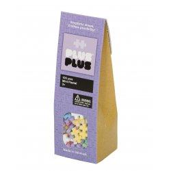 Plus Plus konstruktorius Mini pastelinės spalvos 100d.