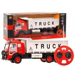 RC valdomas sunkvežimis