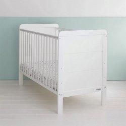 """Kūdikių lovytė - """"Modern Cot"""" 120x60 cm"""