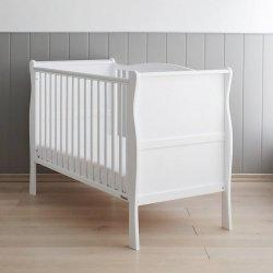 "Kūdikių lovytė - ""Noble Cot"" 120x60 cm"