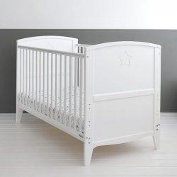 Universali lova vaikams 2 in 1