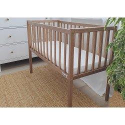 """Mini kūdikių lovytė - """"Crib Vintage""""90x40 cm"""