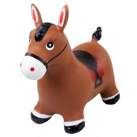 """Vaikiškas šokliukas - """"Rudas arkliukas"""""""