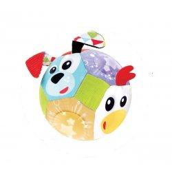 Yookidoo muzikinis kamuoliukas kūdikiams