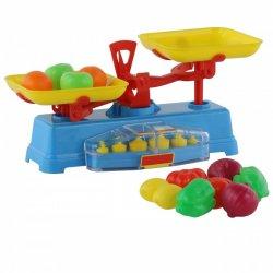 Wader vaikiškas svarstyklių žaidimas