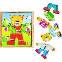 """Dėlionė - nurenk mane """"Teddy Bear"""""""