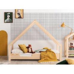 """Vaikiška lova - namas """"Loca C"""""""