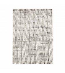 "Modernus zigzago rašto kilimas - ""Moda Soft"""